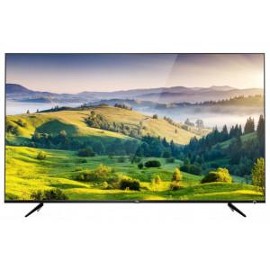 Телевизор TCL L43P6US 4K UltraHD SMART Черный Сверхтонкий в Гурзуфе фото